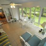 Sunroom at 630 Williamson Drive, Mt. Pleasant, SC 29464