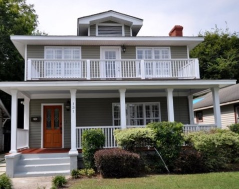 Wagener Terrace home for sale at 131 Darlington Ave
