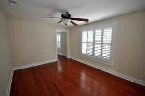 Master bedroom in 131 Darlington Ave
