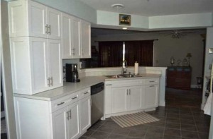 Kitchen at 2089 Emerald Terrace