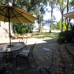 1570 Fairway Drive backyard