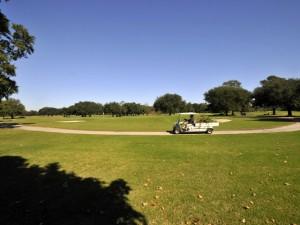 Country Club of Charleston views