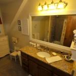 Renovated bathroom at 2455 Gibbs Road