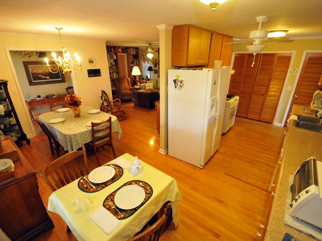 Kitchen at 2455 Gibbs Road