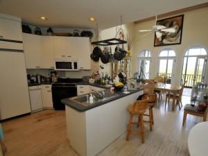 2502 Watercrest Drive kitchen