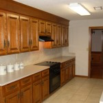 Kitchen in 2206 Shawn Drive in West Ashley