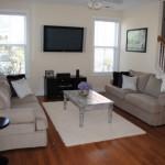Living room at 2884 Caitlins Way, Mt. Pleasant, SC