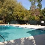 Pool in Heritage Village