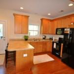 Kitchen at 2884 Caitlins Way