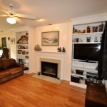 Family room at 2775 Stamby Place