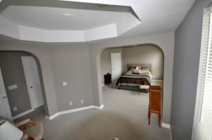Dunes West bedroom at 1352 Hopton Court