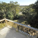 Views from master deck at 1239 Peregrine
