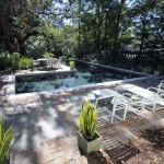 318 King Street pool