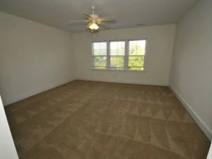 Master bedroom at 620 Windermere