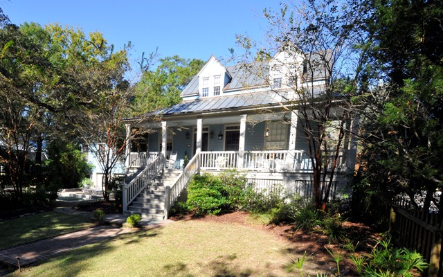 318 King Street, Mount Pleasant, SC 29464