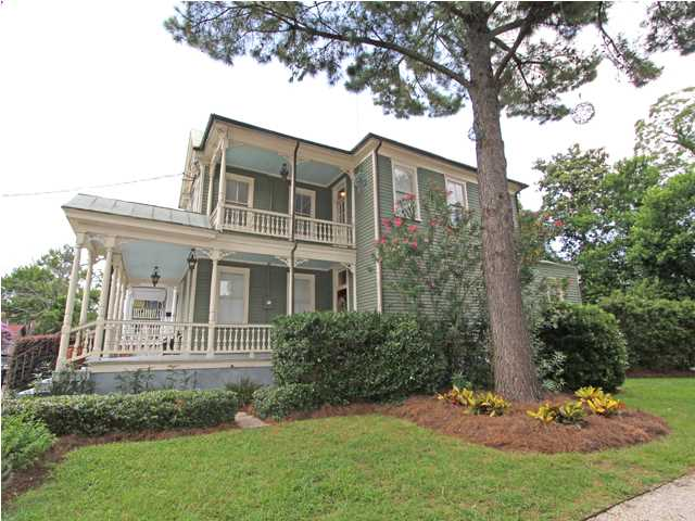 15 Francis Street, Charleston, SC 29403