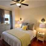 Bedroom at 108 Howard Mary