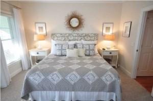 Bedroom at 108 Howard Mary #A