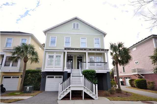 108 Howard Mary Drive #A, Charleston, SC 29412