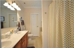 Bathroom at 108 Howard Mary Drive
