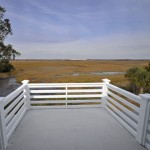 Views from the sun deck at 2002 Gull