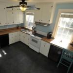 Kitchen at 2 Talon Court