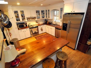 Kitchen at 3024 Ion Ave