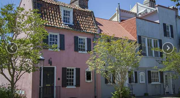 Historic Homes for Sale in Charleston SC