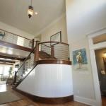 Foyer at 106 Ocean Boulevard