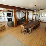 106 Ocean living & dining areas