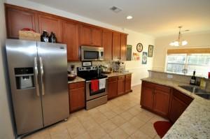 2057 Terrabrook kitchen