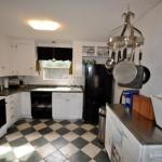 1507 Camp Road kitchen