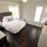 152 Spring Street master bedroom
