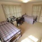Bedroom at 17 Palmetto Road