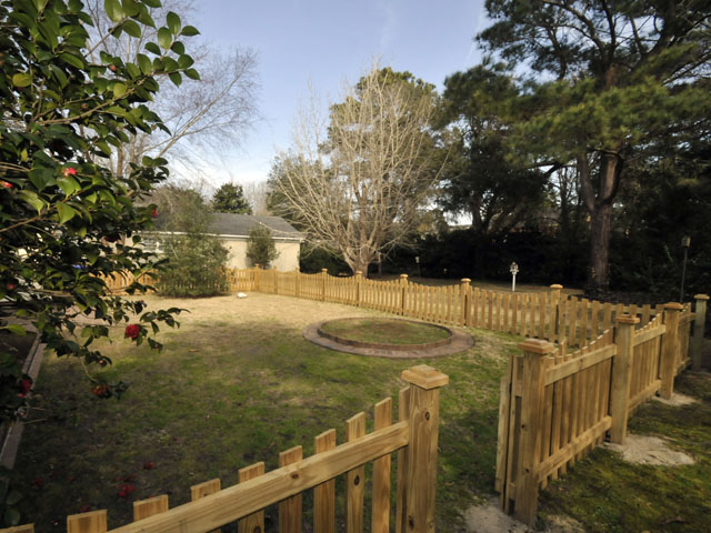 17 Palmetto Road Traditional West Ashley Home In Wappoo