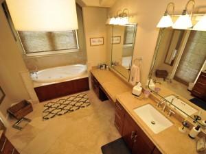 2405 Daniel Island Drive master bath