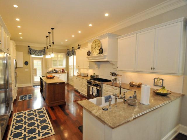 Kitchen at 2405 Daniel Island Drive