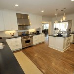 95 Riverland Drive kitchen