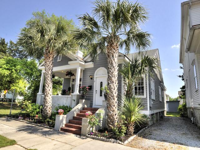 9 Carolina Street, Charleston, SC 29403