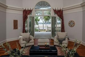 Formal living room at 4036 Gift Boulevard