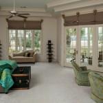 4036 Gift Boulevard master bedroom