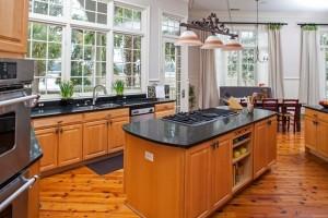 Kitchen at 4036 Gift Boulevard