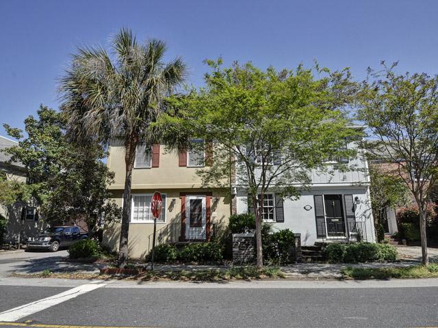 170 Queen Street, Charleston, SC 29403