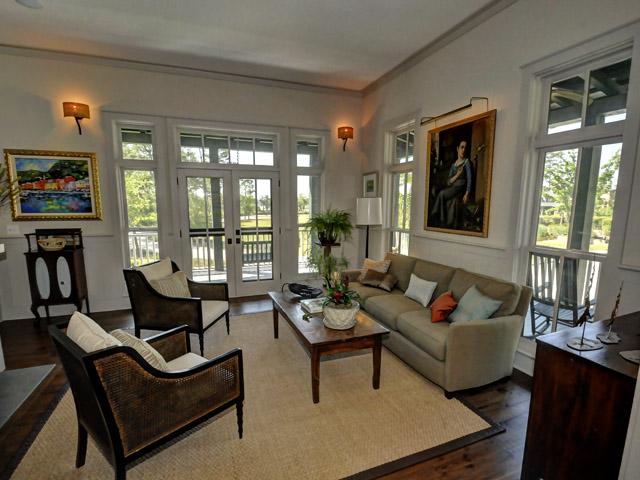 Formal living room at 254 Grand Park Boulevard