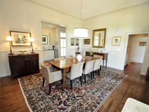 254 Grand Park Boulevard formal dining room