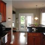 Kitchen at 3021 Shiloh Lane