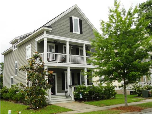 3021 Shiloh Lane, Charleston, SC 29414