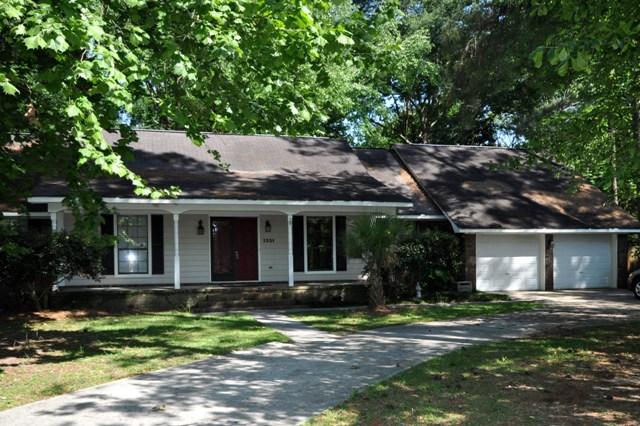 1331 Wannamaker Ave, Summerville, SC