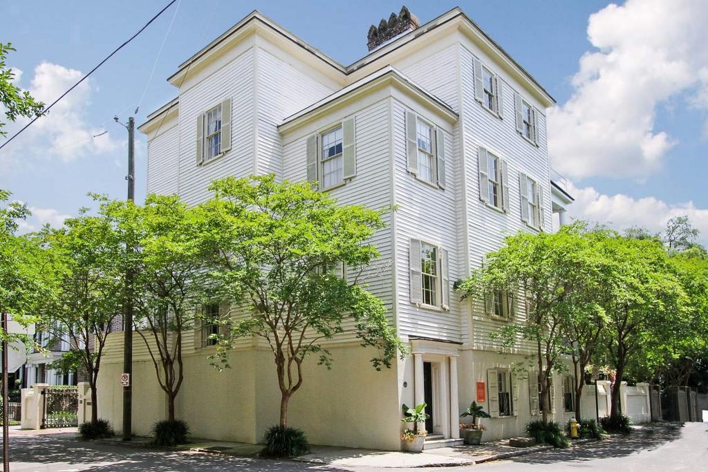 27 Lamboll Street, Charleston, SC 29401
