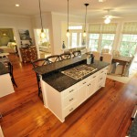 610 Hobcaw Bluff Drive kitchen